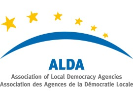 ALDA: European Development Days Workshop
