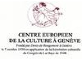 European Centre for Culture – ECC