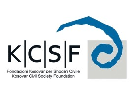 The Kosovar Civil Society Foundation