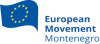 European Movement Montenegro
