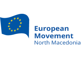 European Movement North Macedonia
