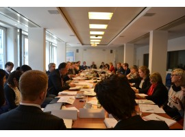 EMI Heads of Office Meeting