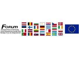 Permanent Forum of the European Civil Society