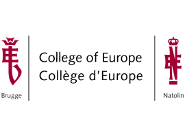 "College of Europe: ""A New Order or No Order? Continuity and Discontinuity in the EU-China-US Relationship"""
