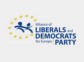 ALDE Party Pre-Summit meeting