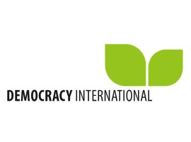Democracy International: Taiwan Democracy Train