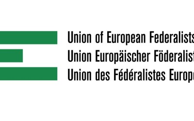 UEF: Together – Let's Build a New Europe