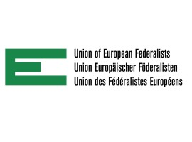 UEF: Debate and Training Weekend – Federalism: National, European and Global Perspectives