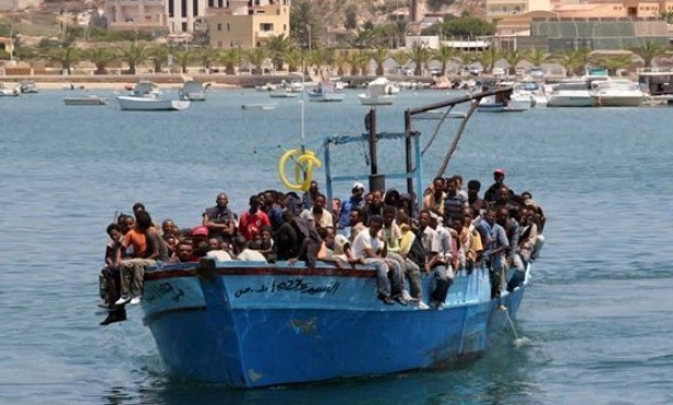 EMI statement on migration in the Mediterranean