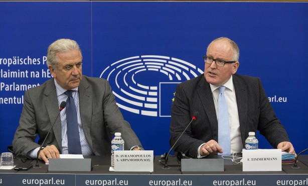 EMI welcomes plans for responsibility sharing in EU Agenda on Migration