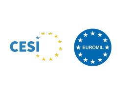 CESI and EUROMIL: CESI@noon event  'The use of military forces for internal security'