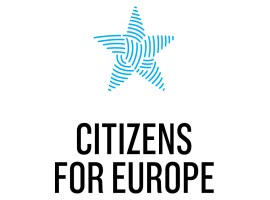 Citizens for Europe: Civil Society Summer Networking Drink