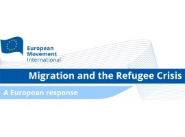 Migration and the Refugee Crisis: a European response