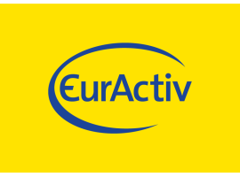 Euractiv: High-Level Workshop on the Romania-Bulgaria Cross-Border Cooperation Programme