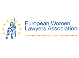 "EWLA: 17th congress on ""4IR & ETHICS FROM A LEGAL GENDER PERSPECTIVE"""
