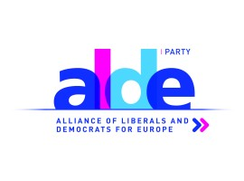 Alliance of Liberals and Democrats for Europe Party – ALDE