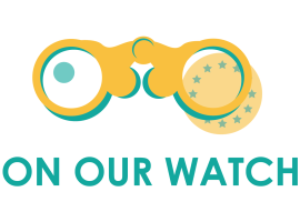 On Our Watch – Launch 30 March