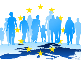 Migration and Europe: Protecting fundamental rights