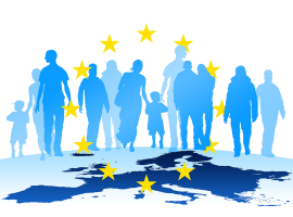 Social Inclusion and Labour Market Integration of Refugees