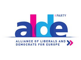 ALDE Party: Future of European Democracy