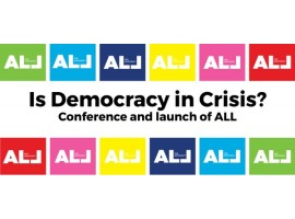 Is Democracy in crisis?