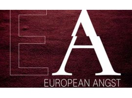 Launch of European Angst e-book