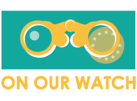 On Our Watch Hackathon