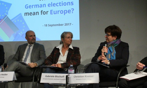 What do the German elections mean for Europe?
