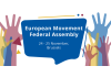 Annual meeting of the EMI Federal Assembly