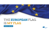 The European Movement France pushes for the recognition of EU symbols