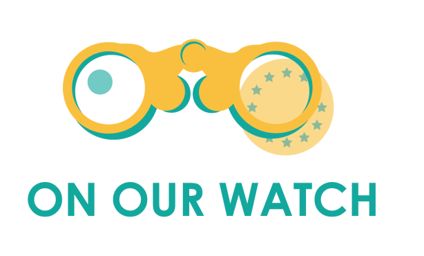 LLLWeek – Speak Up! On Our Watch: a tool for co-creation and exchange