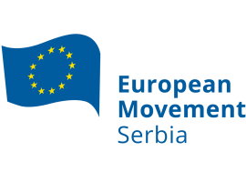 EM Serbia: Contribution of the Year to Europe Awards