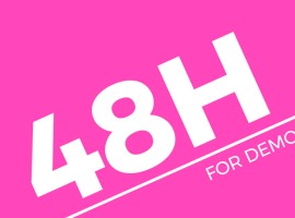 48 Hours for Democracy