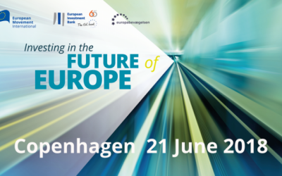 Investing in The Future of Europe