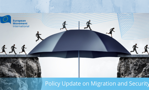 EMI Policy Update: EU Should Refrain from 'Fortress Europe' Approach