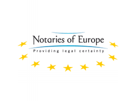 Notaries of Europe: Joint Conference with Commission on European Family Law