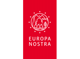 "Europa Nostra: Lecture ""Heritage-led Collaboration in a Divided City: The Nicosia Master Plan"""