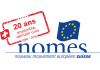 NOMES: Conference with the Parliamentary President of the Council of Europe