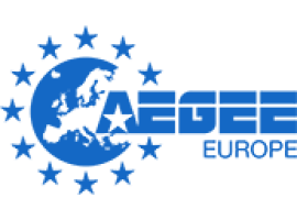 AEGEE: 35 years Schengen Agreement