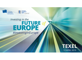 Investing in the Future of Europe | Texel, NL