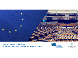 ALDE | What Will the Next European Parliament Look Like ?