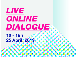 Europa Nostra and ESN: Cultureeurope Live Online Dialogue