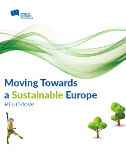 EMI: Moving Towards a Sustainable Europe