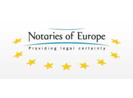 Notaries of Europe Open Days/European Day of Justice