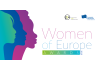 PRESS RELEASE | Women of Europe Awards 2019 – Jury & Nominee Announcement