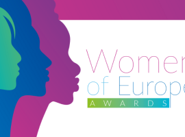PRESS RELEASE: Women of Europe Awards 2019 – Shortlisted CandidatesAnnounced