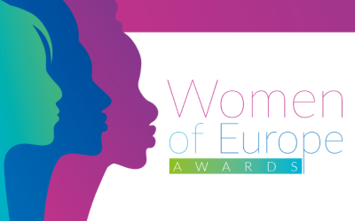 PRESS RELEASE: Women of Europe Awards 2019 – Shortlisted Candidates Announced