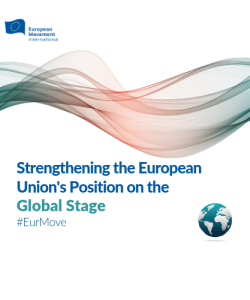 EMI: Strengthening the European Union's Position on the Global Stage