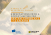 Making a success of Europe   Expectations from & Opportunities for Central Europe and the Balkans