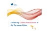 EMI: Enhancing Citizen Participation in the European Union